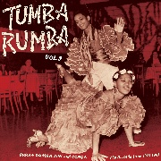 VARIOUS - TUMBA RUMBA, VOL. 3