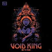 VOID KING/STONE IN EGYPT - SPLIT 7""