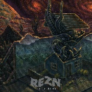 REZN - LET IT BURN (2LP)