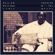 GANIA, MAALEM MAHMOUD - COLOURS OF THE NIGHT (2LP)