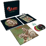 QUEEN - NEWS OF THE WORLD (3CD+LP)