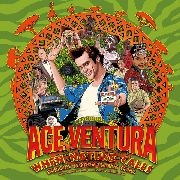 FOLK, ROBERT - ACE VENTURA: WHEN NATURE CALLS O.S.T.