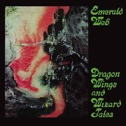 EMERALD WEB - DRAGON WINGS AND WIZARD TALES