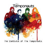 TEMPONAUTS - THE CANTICLE OF THE TEMPONAUTS