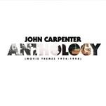 CARPENTER, JOHN - (BLACK) ANTHOLOGY: MOVIE THEMES 1974-1998