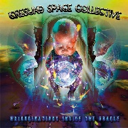 ORESUND SPACE COLLECTIVE - (BLUE/MINT) HALLUCINATIONS INSIDE THE ORACLE (2LP)