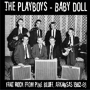 PLAYBOYS - BABY DOLL