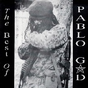 GAD, PABLO - THE BEST OF PABLO GAD