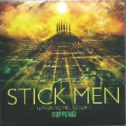 STICK MEN FEATURING MEL COLLINS - ROPPONGI (2CD)