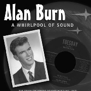 BURN, ALAN - A WHIRLPOOL OF SOUND
