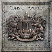 SONS OF APOLLO - PSYCHOTIC SYMPHONY (2LP+CD)