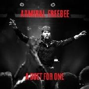 ADMIRAL FREEBEE - A DUET FOR ONE (+CD)