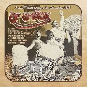 VARIOUS - SNACK BENEFIT CONCERT, SAN FRANCISCO 1975 (5CD)