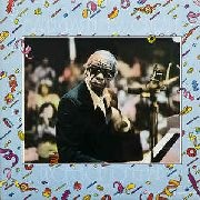 PROFESSOR LONGHAIR - MARDI GRAS IN NEW ORLEANS (IT)