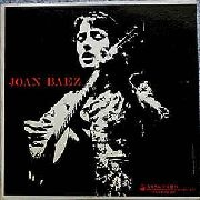 BAEZ, JOAN - DEBUT ALBUM