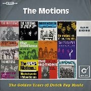 MOTIONS - THE GOLDEN YEARS OF DUTCH POP MUSIC (2LP)