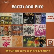 EARTH & FIRE - THE GOLDEN YEARS OF DUTCH POP MUSIC (2LP)