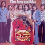 IMPOSSIBLES - HOT PEPPER
