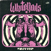 WHITENAILS - FIRST TRIP (BLACK)