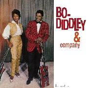 DIDDLEY, BO - BO DIDDLEY & COMPANY (ITALY)