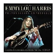 HARRIS, EMMYLOU - TRANSMISSION IMPOSSIBLE (3CD)