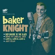 KNIGHT, BAKER - BOP BOOGIE TO THE BLUES