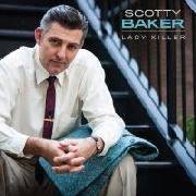BAKER, SCOTTY - LADY KILLER
