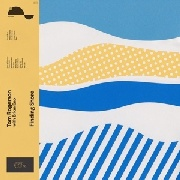 ROGERSON, TOM -WITH BRIAN ENO- - FINDING SHORE (COL)