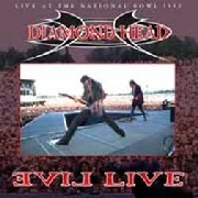 DIAMOND HEAD - EVIL LIVE (2LP)