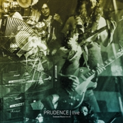 PRUDENCE - LIVE SVERIGES RADIO 17.11.73 (+CD)