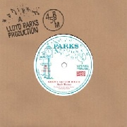 THOMAS, RUDY/WE THE PEOPLE BAND - GRAND FATHER BOGLE/VERSION