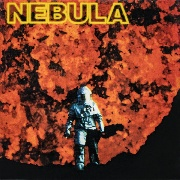 NEBULA - LET IT BURN (SPLATTER)