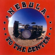 NEBULA - TO THE CENTER (BLACK)