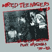 VARIOUS - BORED TEENAGERS, VOL. 10