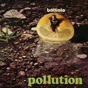 BATTIATO, FRANCO - POLLUTION
