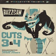 VARIOUS - BUZZSAW JOINT CUTS 3 & 4