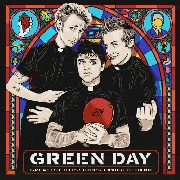 GREEN DAY - GREATEST HITS: GOD'S FAVORITE BAND (2LP)