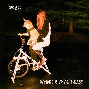 WOODEN INDIAN BURIAL GROUND - WINNIE & THE NIHILIST