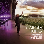 KING, CAROLE - TAPESTRY: LIVE IN HYDE PARK (2LP)