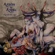 ARABS IN ASPIC - SYNDENES MAGI (COL)