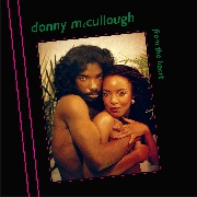 MCCULLOUGH, DONNY - FROM THE HEART