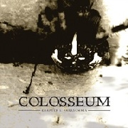COLOSSEUM (FINLAND) - CHAPTER 3: PARASOMNIA (2LP)