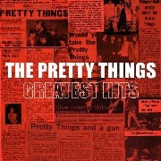 PRETTY THINGS - GREATEST HITS (2LP)