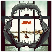 WILLIAMS, JOHN - JAWS O.S.T. (2LP)