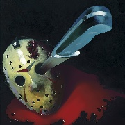 MANFREDINI, HARRY - FRIDAY THE 13TH - THE FINAL CHAPTER O.S.T.