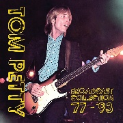 PETTY, TOM - BROADCAST COLLECTION '77-'93 (8CD)