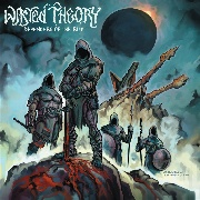 WASTED THEORY - DEFENDERS OF THE RIFF-2017 EDITION