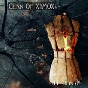 CLAN OF XYMOX - MATTERS OF MIND, BODY AND SOUL (2LP)