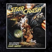BARRY, JOHN - STARCRASH O.S.T.