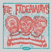 FADEAWAYS - (BLACK) KICKS & CHICKS EP